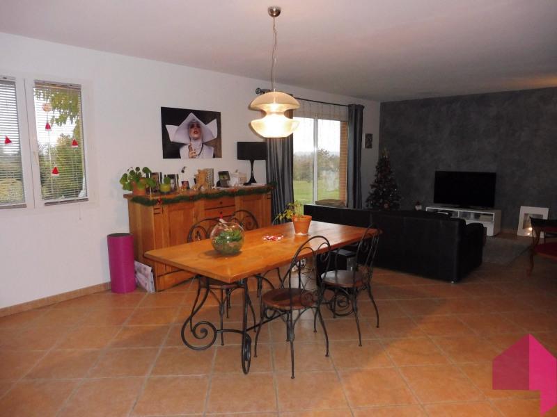 Vente maison / villa Baziege 388000€ - Photo 11