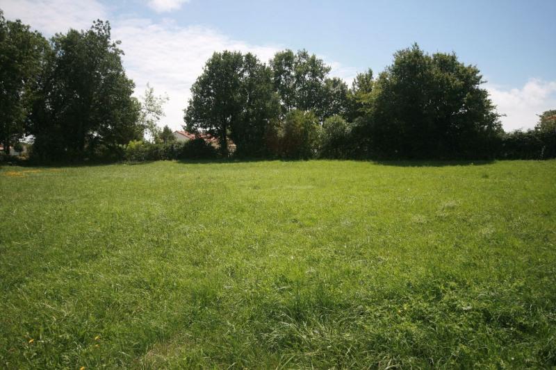 Vente terrain Medis 86600€ - Photo 1