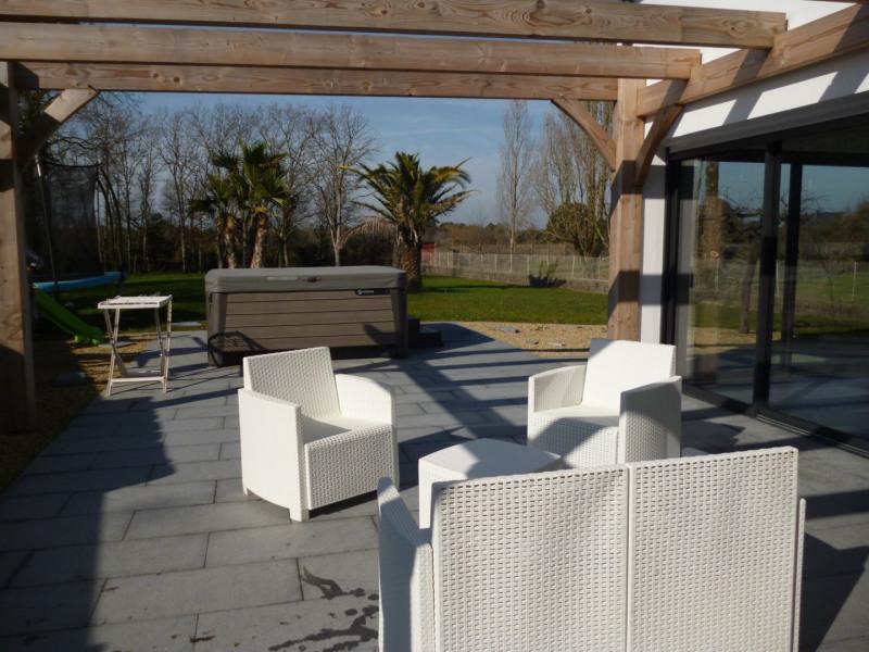 Vente maison / villa Belz 445200€ - Photo 5