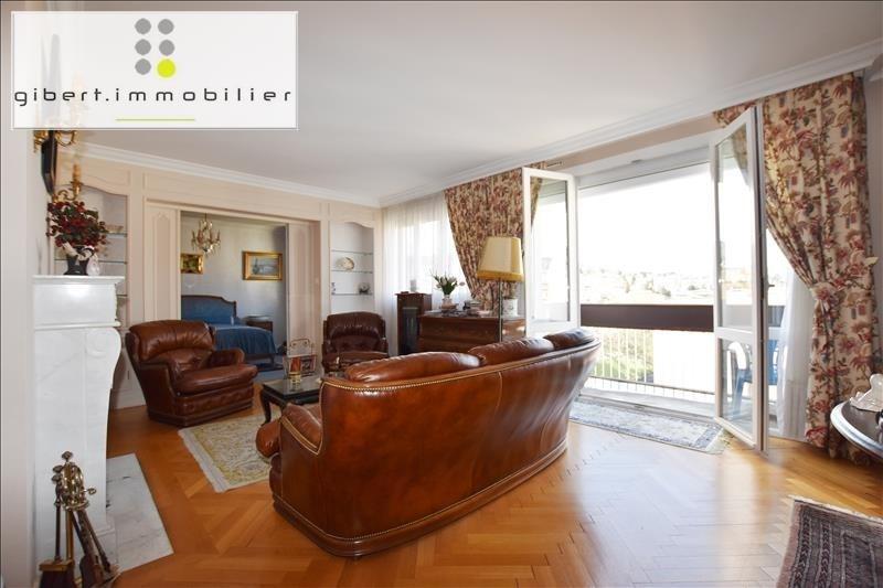 Sale apartment Le puy en velay 117800€ - Picture 1