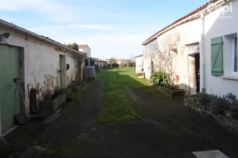 Vente maison / villa Saint agnant 336000€ - Photo 9