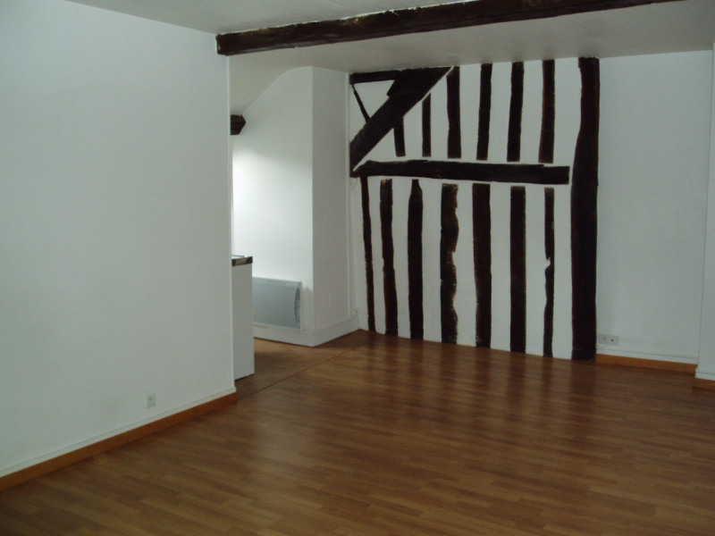 Location appartement Honfleur 399€ CC - Photo 1