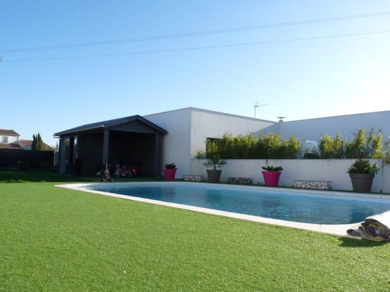 Sale house / villa Medis 337600€ - Picture 2