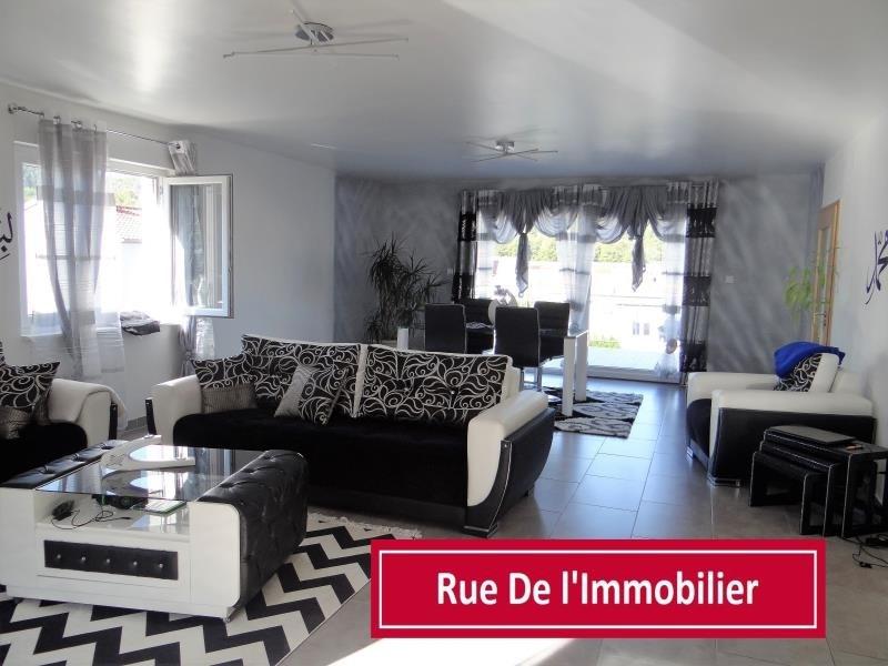 Deluxe sale house / villa Bitche 325000€ - Picture 2