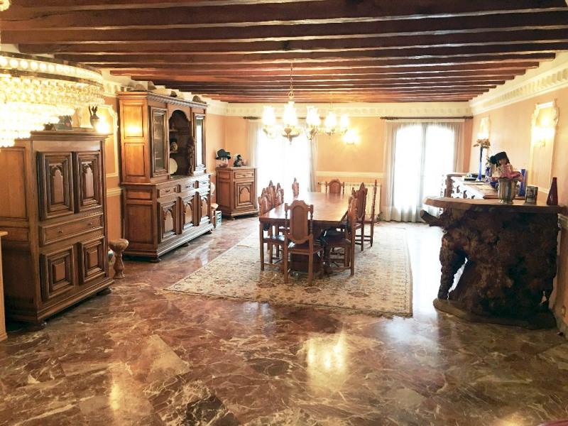 Vente maison / villa Les pavillons sous bois 820000€ - Photo 4