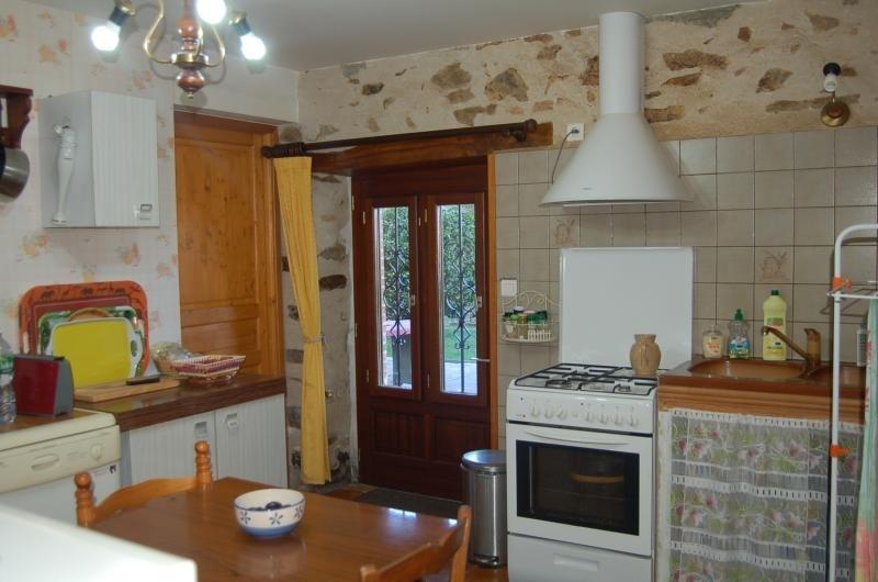 Sale house / villa Firbeix 206700€ - Picture 8