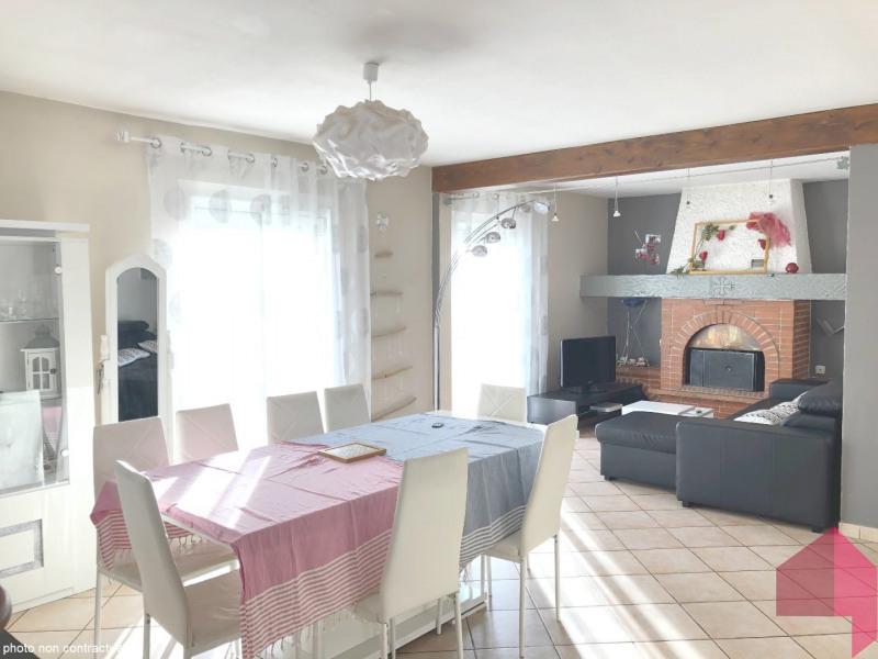 Vente maison / villa Montastruc-la-conseillere 302100€ - Photo 3
