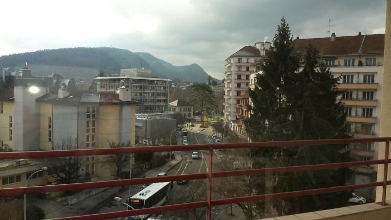 Location appartement Annecy 900€ CC - Photo 7