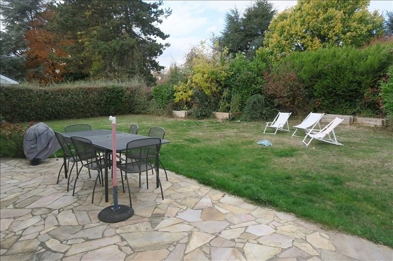 Sale house / villa Voisins le bretonneux 759000€ - Picture 1