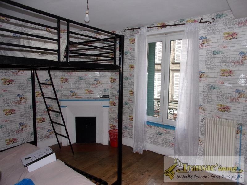 Sale house / villa Thiers 49500€ - Picture 6