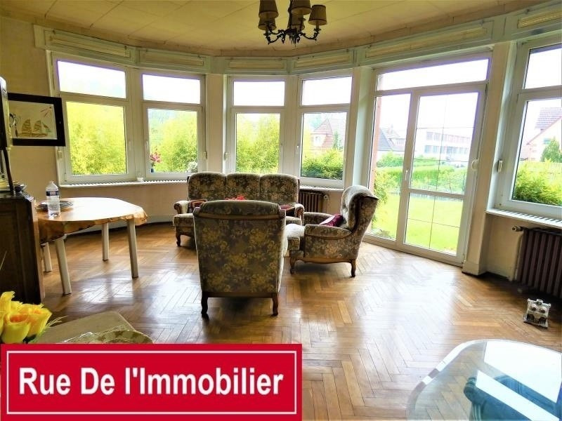 Vente maison / villa Ingwiller 275 600€ - Photo 4