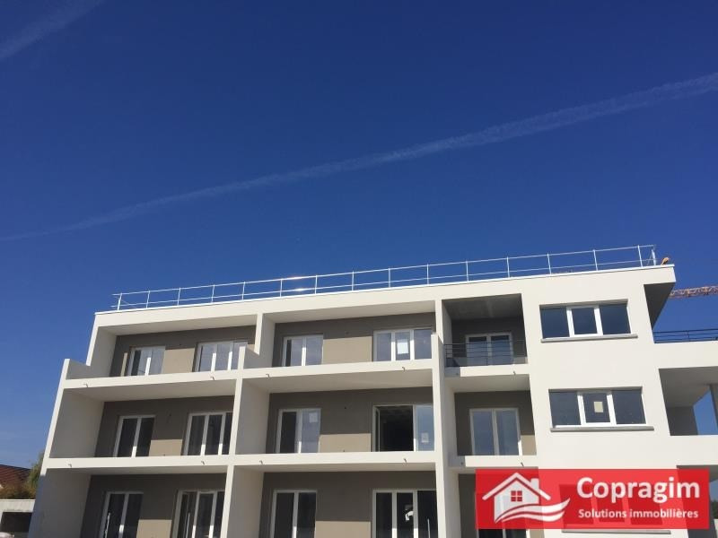 Investment property apartment Cannes ecluse 157 000€ - Picture 2
