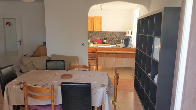 Vente appartement Sartrouville 289800€ - Photo 2