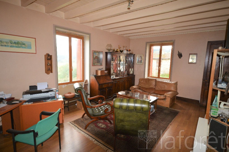 Vente maison / villa Beaujeu 89000€ - Photo 5