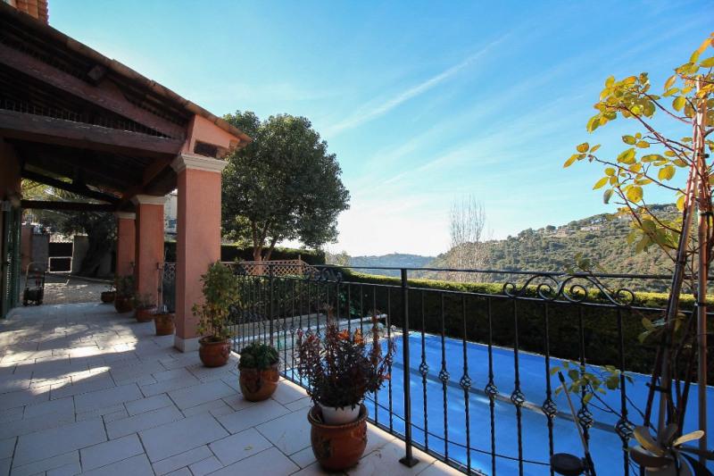 Deluxe sale house / villa Aspremont 810000€ - Picture 16