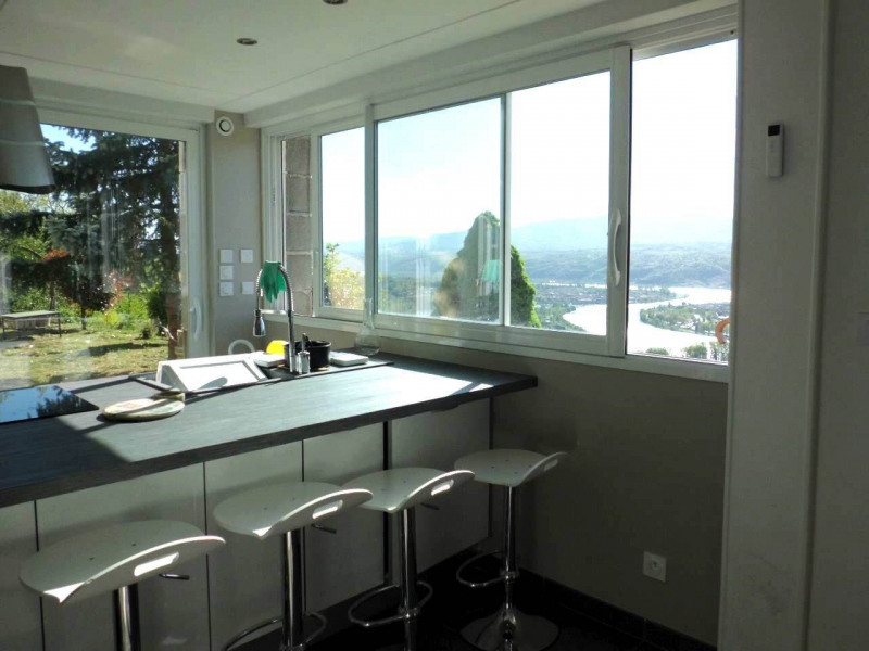 Location appartement Chonas-l'amballan 800€ CC - Photo 3