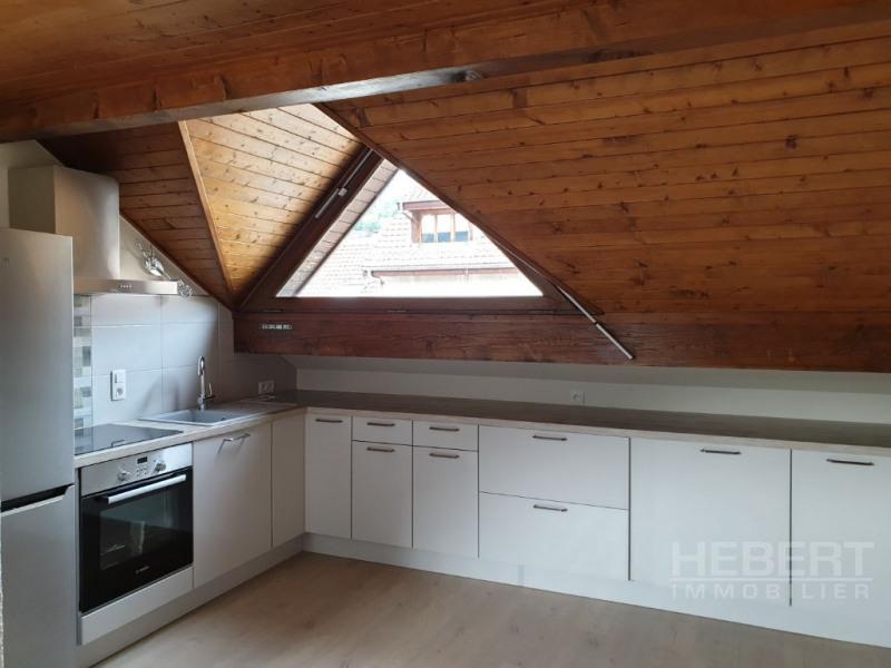 Location appartement Sallanches 550€ CC - Photo 7