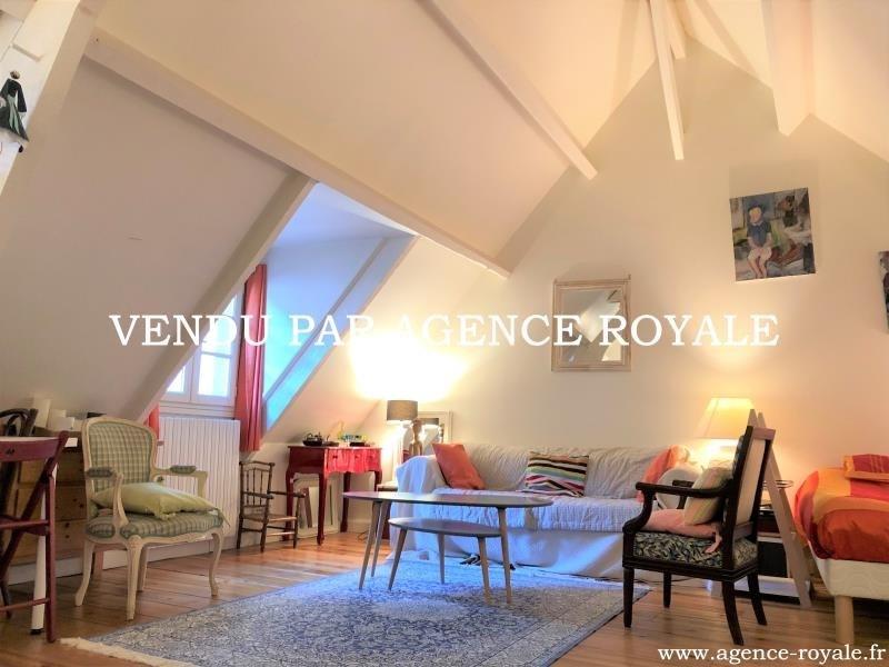 Vente appartement St germain en laye 575000€ - Photo 1