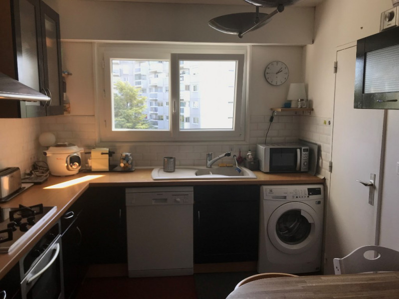Sale apartment Marly le roi 425000€ - Picture 3