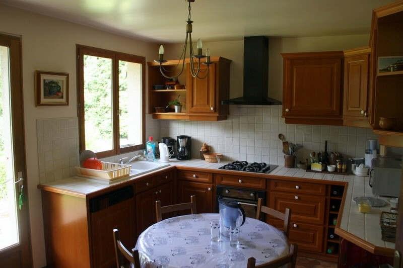 Vente maison / villa Conches en ouche 195000€ - Photo 6