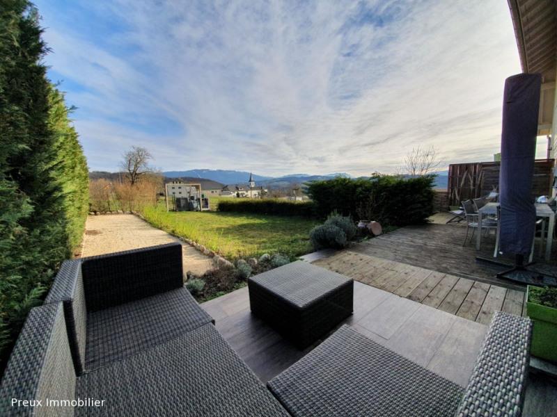 Sale apartment Nonglard 375000€ - Picture 7