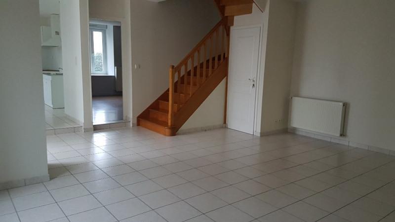 Rental house / villa Louverne 550€ CC - Picture 1