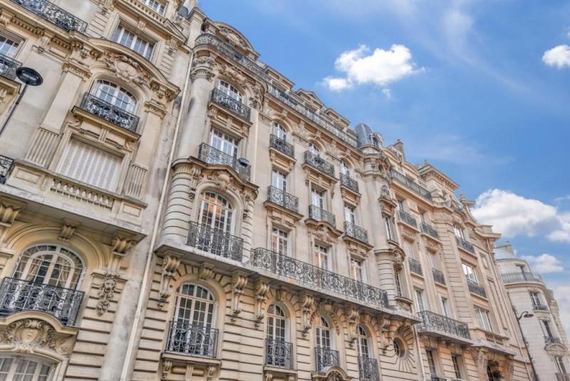 Vente de prestige appartement Paris 17ème 2750000€ - Photo 11