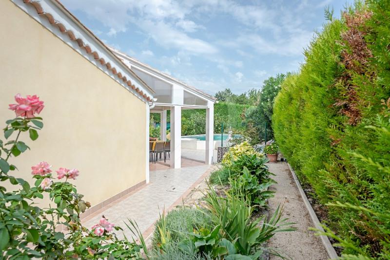 Vente maison / villa Sorgues 329000€ - Photo 14