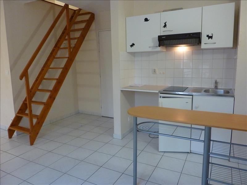 Rental apartment Gif sur yvette 650€ CC - Picture 3