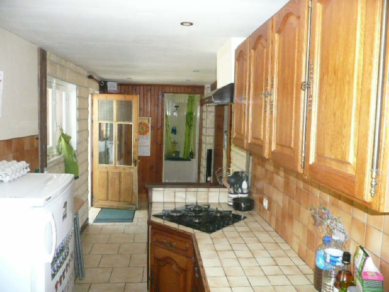 Sale house / villa Menetreol sur sauldre 80 000€ - Picture 5