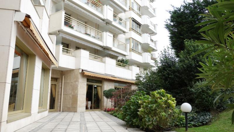 Vendita nell' vitalizio di vita appartamento Levallois perret 102000€ - Fotografia 3