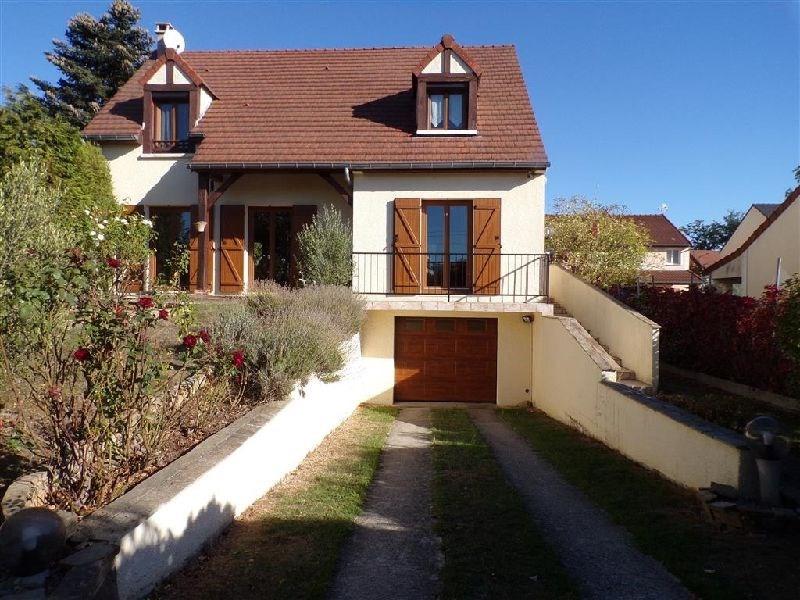 Sale house / villa Ste genevieve des bois 549000€ - Picture 1