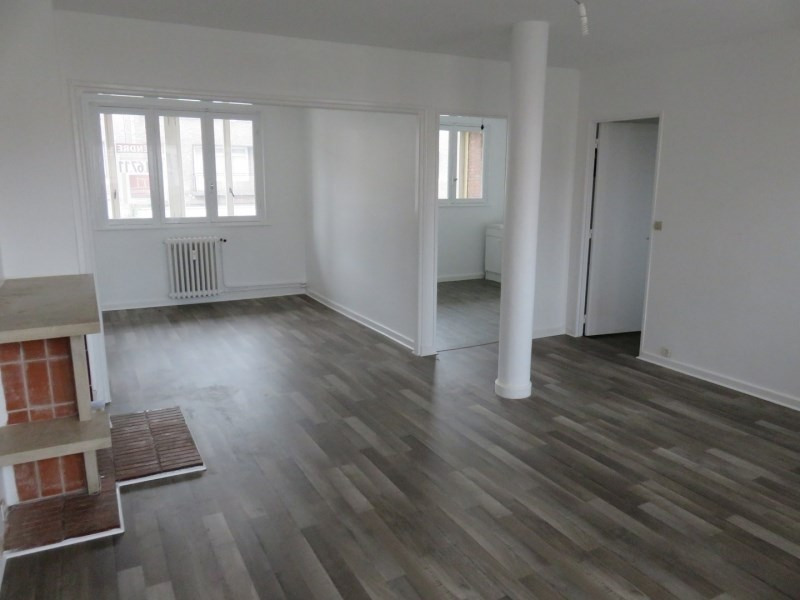 Vente appartement Dunkerque 72 500€ - Photo 2