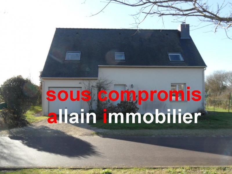 Verkauf haus Locmariaquer 316450€ - Fotografie 1