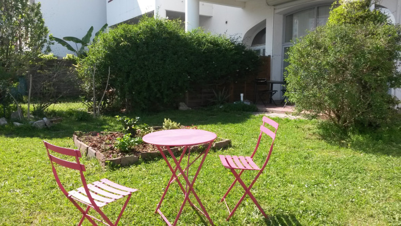 Vacation rental apartment Ciboure 1010€ - Picture 1