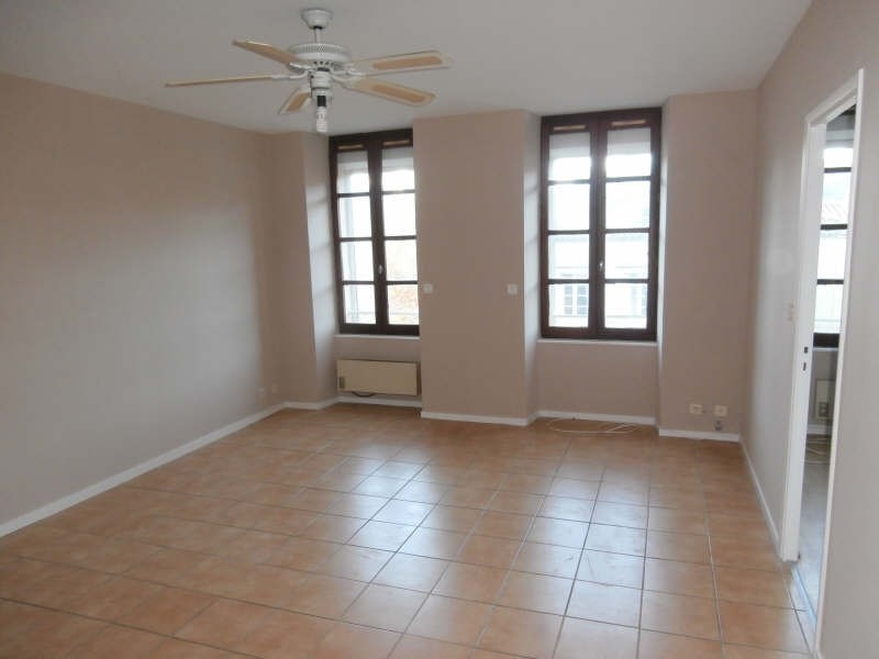 Sale apartment Secteur de mazamet 52 000€ - Picture 1