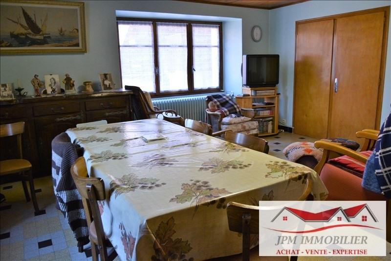 Sale house / villa La riviere enverse 296800€ - Picture 2