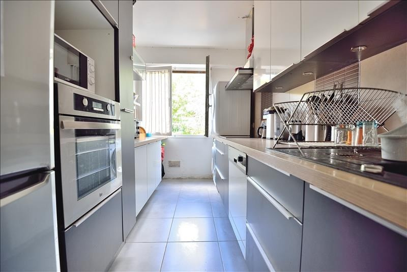 Sale apartment St michel sur orge 165000€ - Picture 3