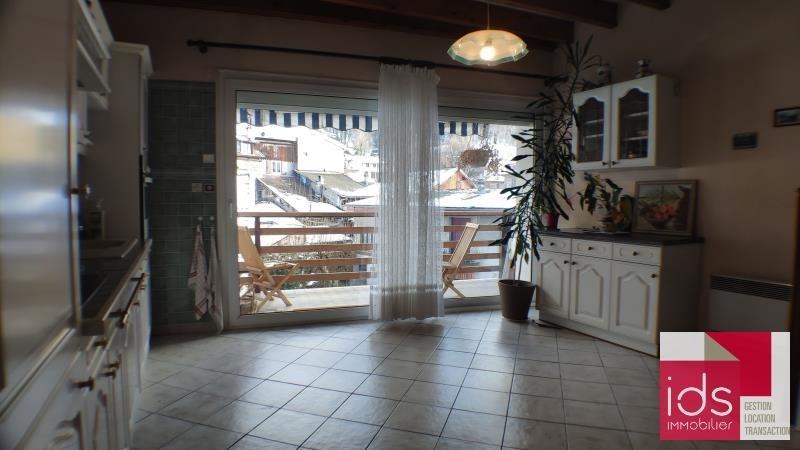 Sale apartment Allevard 159000€ - Picture 2