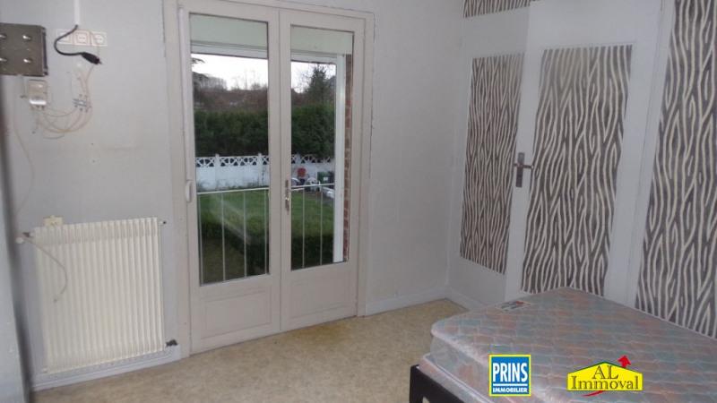 Sale house / villa Lambres 126000€ - Picture 4