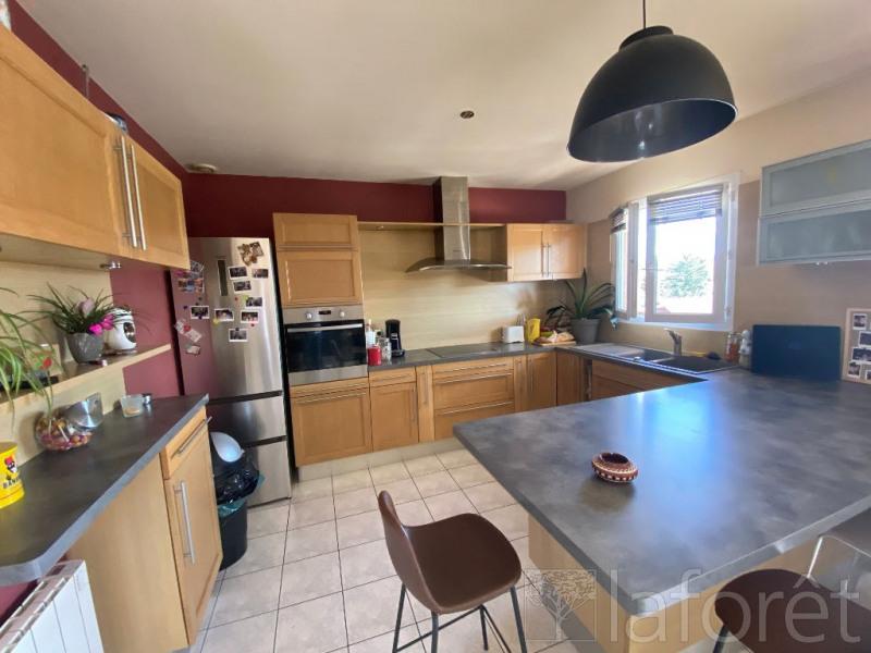 Sale house / villa Champier 315000€ - Picture 4