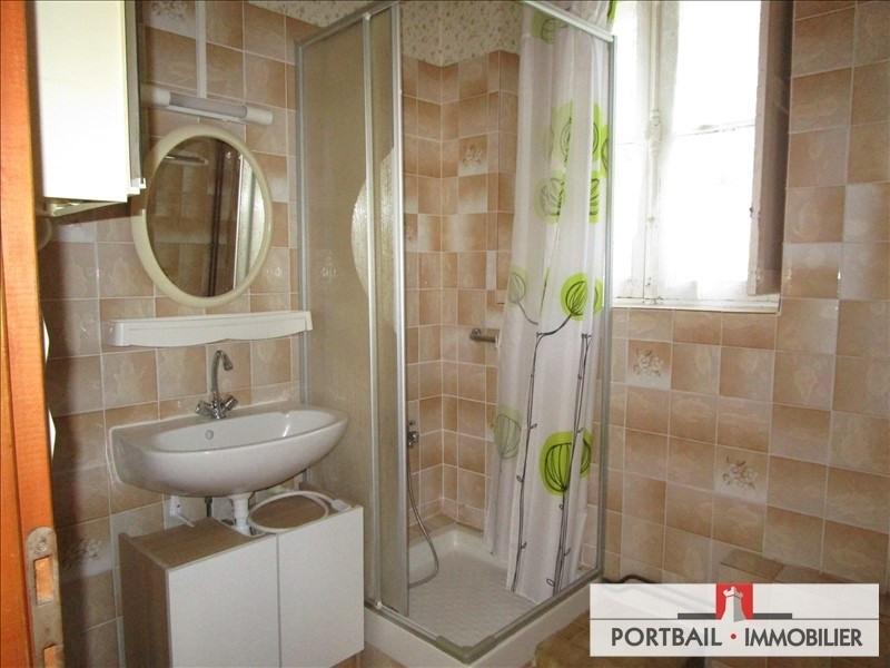 Vente maison / villa Blaye 133000€ - Photo 4