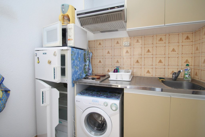 Vente appartement Argeles sur mer 78000€ - Photo 3
