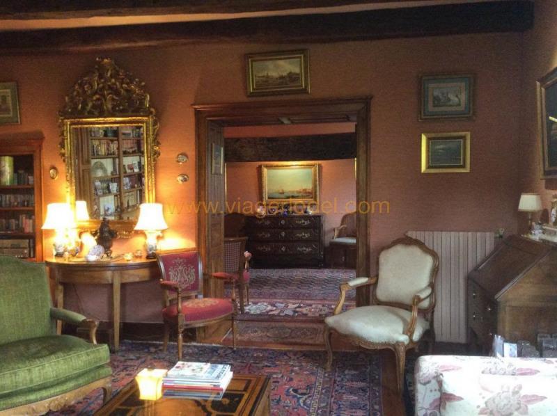Life annuity house / villa Montcuq 190000€ - Picture 6