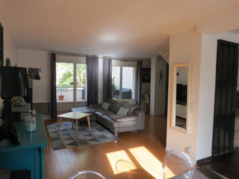 Vente appartement Taverny 289000€ - Photo 2