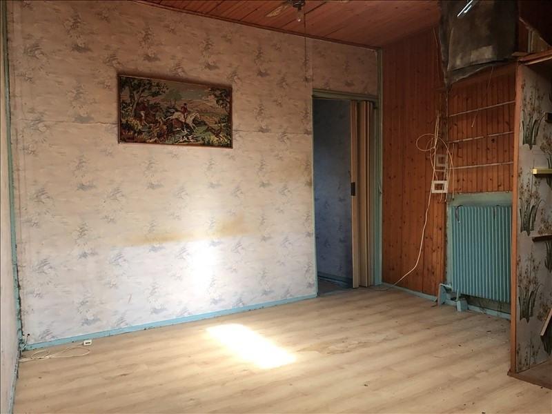 Verkauf haus Accolay 19000€ - Fotografie 2