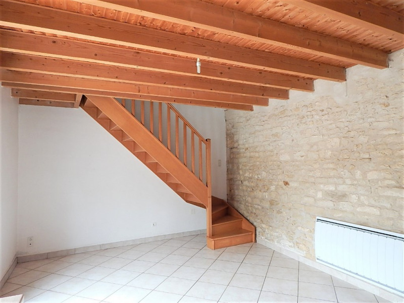 Sale house / villa Saujon 176000€ - Picture 11