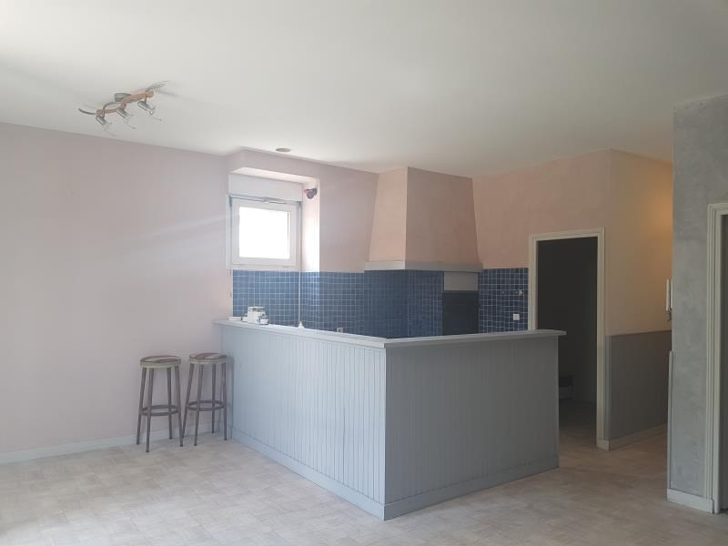 Location appartement St maixent l ecole 445€ CC - Photo 1