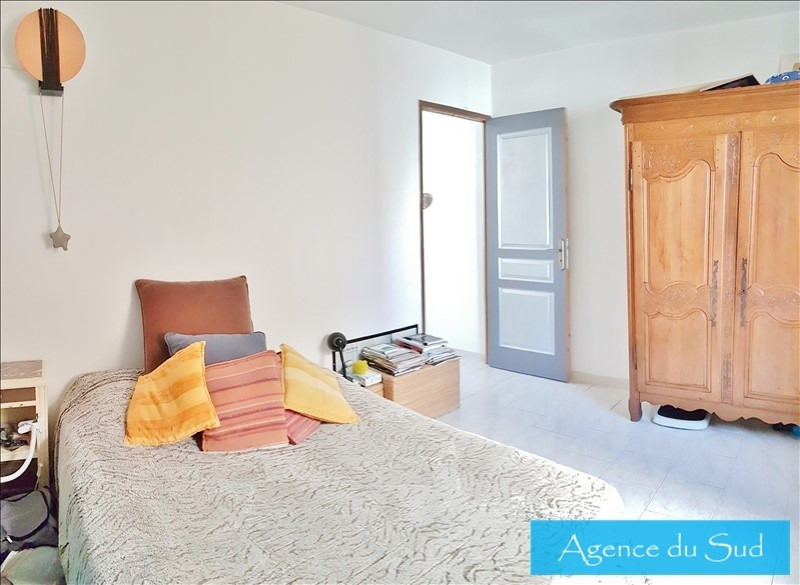 Vente appartement Roquevaire 178 000€ - Photo 7