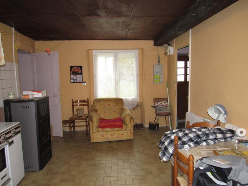 Sale house / villa Les eglises d'argenteuil 38250€ - Picture 3